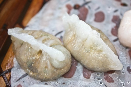 Fun Gor Dumplings